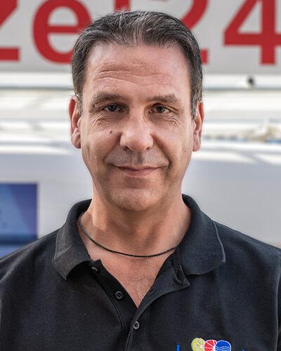 Profilbild von Andreas Berzel