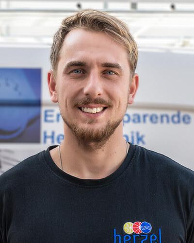 Profilbild von Daniel Senger