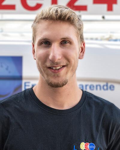 Profilbild von Felix Michalcza