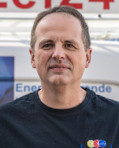 Profilbild von Jürgen Beisel