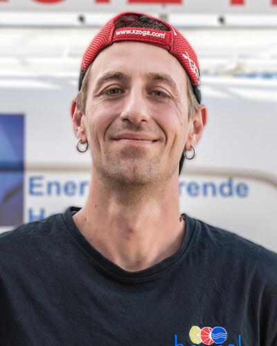 Profilbild von Patrick Walburg
