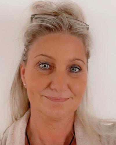 Profilbild von Sandra Raisin